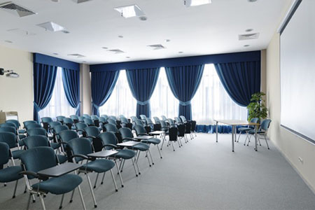 Отель конференц зал