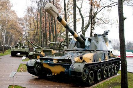Музеи военной тематики